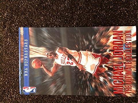 NBA Superstars: Michael Jordan - The Ultimate Collection [VHS]