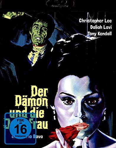 Der Dämon und die Jungfrau - Limited Collector's Edition auf 500 Stück - Ungekürzte Fassung [Blu-ray]
