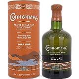 Connemara TURF MÃ?R Peated Single Malt Irish Whiskey GB 46,00% 0.7 l.