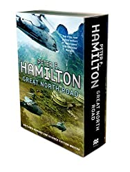 Great North Road by Peter F. Hamilton (2012-09-24)