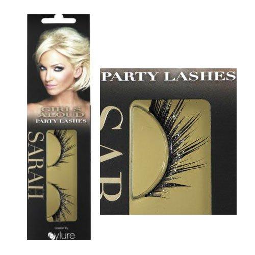 Eylure Girls Aloud Party False Lashes / Eyelash / Eyelashes Sarah