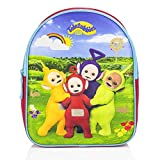 Teletubbies 3D Effect Childrens Backpack, 31 cm, 9 L, Multicolor (Red )