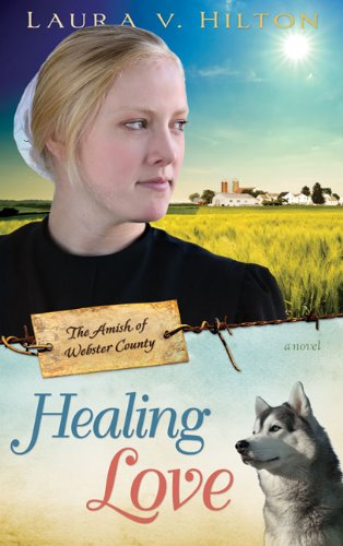 Healing Love Amish Of Webster County V1 The Amish Of Webster County