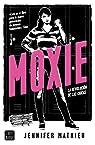 Moxie par Mathieu