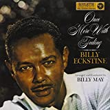 Songtexte von Billy Eckstine - Once More With Feeling