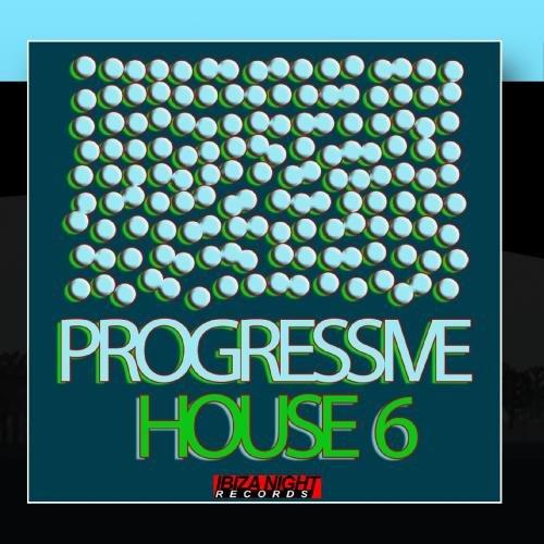 Progressive House Vol.6
