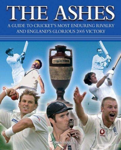The Ashes por Dean Hayes