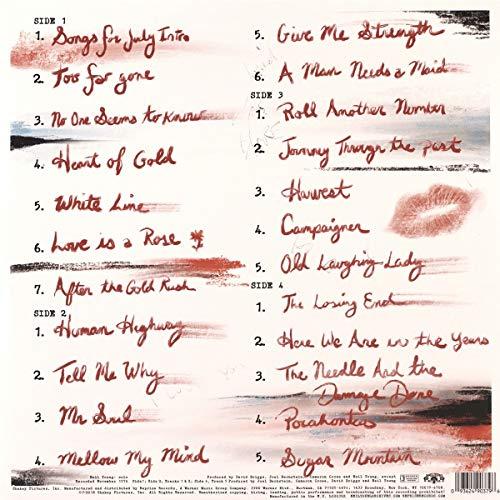 Songs for Judy [Vinyl LP] - 2