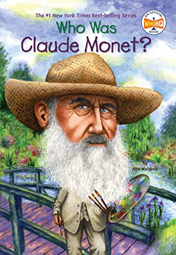 Who Was Claude Monet? (Who Was...? (Paperback))