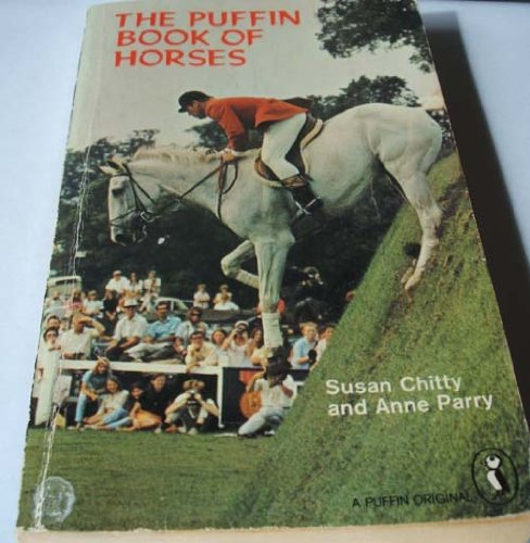 The Puffin book of horses : an anthology