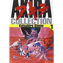 Akira collection: 1