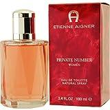 Aigner Etienne Private Number Women Eau De Toilette 100 ml (woman)