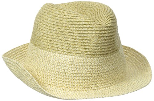 physician-endorsed-womens-jackie-g-small-packable-fedora-hat-gold-one-size