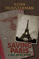 Saving Paris (Sgt. Dunn Novels Book 4)
