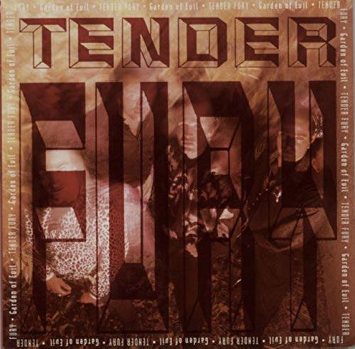 Garden of Evil [Vinyl LP] (Fury Net)