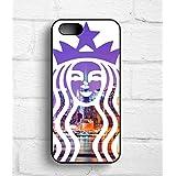 Starbucks New York For Funda iPhone 5/5S Case