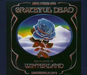 Closing of Winterland, Dec. 31, 1978