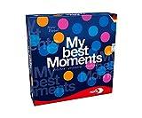 Noris Spiele 606101607 My best Moments Aktionsspiel Für Erwachsene