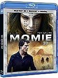 La Momie [Blu-ray 3D + Blu-ray + Digital HD]