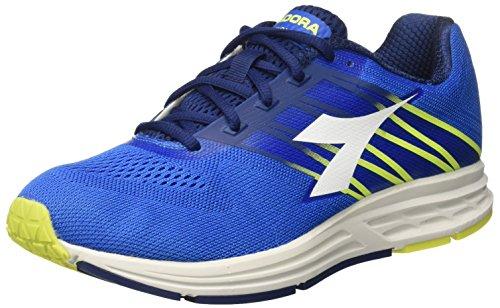 Diadora - Zapatilla de Running Action +2 para Hombre ES 39