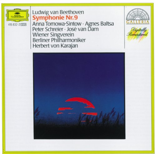 Beethoven: Symphony No.9 In D ...