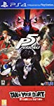 Persona 5 'Take Your Heart' - ...