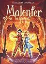 Malenfer, tome 3 : Les héritiers par O'Donnell