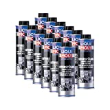 12x LIQUI MOLY 2427 Pro-Line Motorspülung MotorReiniger Öl Additiv 500ml