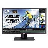 ASUS PA238Q - Monitor de 23' (1920 x 1080, tecnología LCD), Negro