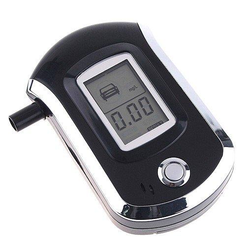 KKmoon Mini LCD Etilometro Digitale Alcol Tester