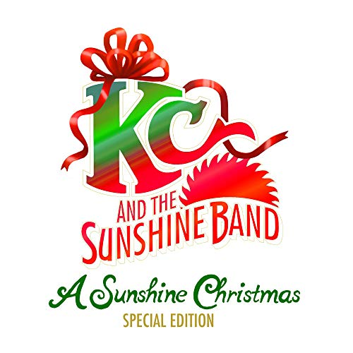 A Sunshine Christmas (Special Edition)