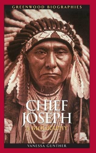 Chief Joseph : a biography
