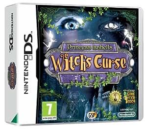 Witch's Curse (Nintendo DS)