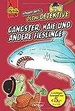 Olchi-Detektive Sammelband 3: Band 3 Gangster, Haie und andere Fieslinge bei Amazon kaufen