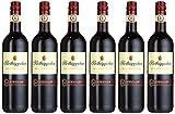 Rotkäppchen Qualitätswein Dornfelder halbtrocken (6 x 0.75 l)