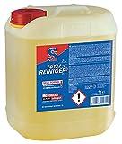 S100 Total Reiniger+, 5 L