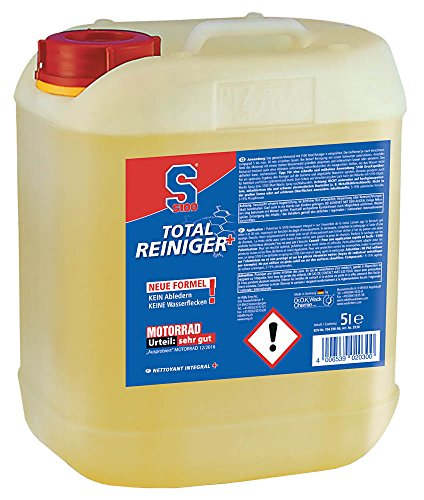 S/s-reiniger (S100 Total Reiniger+, 5L)