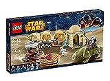 Lego Star Wars Tm 75052 - Mos Eisley Cantina