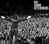 Noi Siamo Afterhours Live (2cd+DVD)