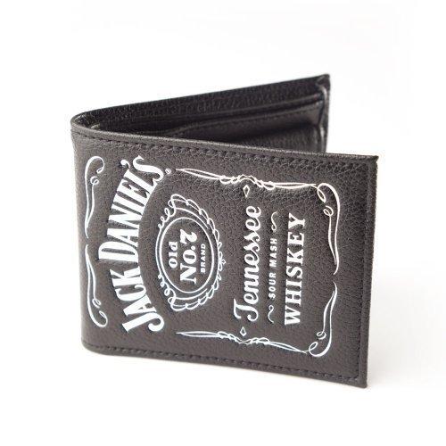 Jack Daniel , Portafogli  Uomo Multicolore multicolore