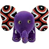 Bandai Tinga Tinga Tales 20 cm Elephant Plush with Sound