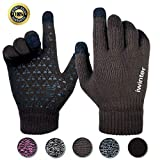 N2N Touchscreen Handschuhe Touch Gloves für Touchscreen Smartphone Handschuhe-Handy Display