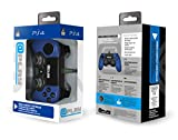 Officially Licensed PS4 Wired Controller - Blue