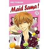 Maid Sama ! T17