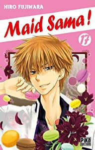 Maid Sama ! Edition simple Tome 17