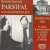 Richard Wagner: Parsifal (Bayreuth 1952)