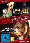 Tomb Raider III & Tomb Raider Legend...