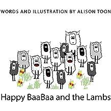 Happy BaaBaa and the Lambs