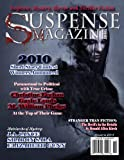 Suspense Magazine, March 2011 (English Edition)
