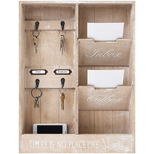 WOHAGA® - Organizador Pared 'In & out' - Pizarra